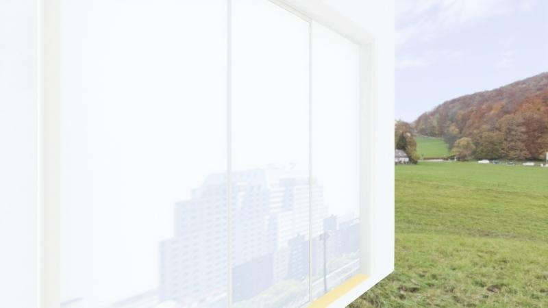 patio de luz Interior Design Render