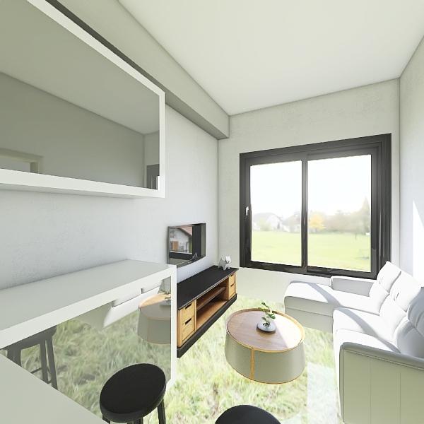 紅樹林-A7_V2_JL Interior Design Render