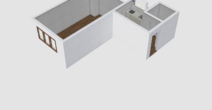 52173 Interior Design Render