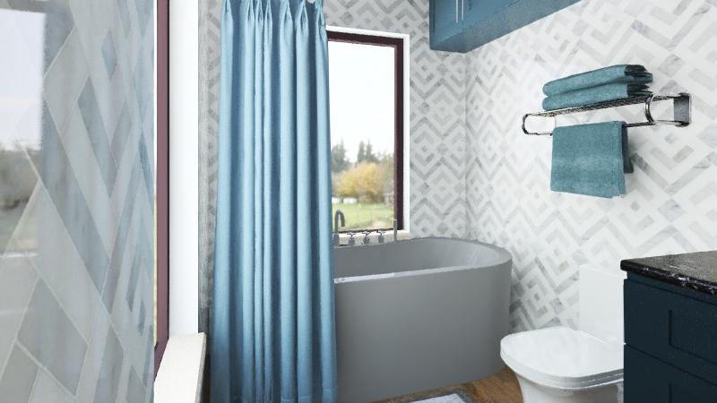 277 Interior Design Render