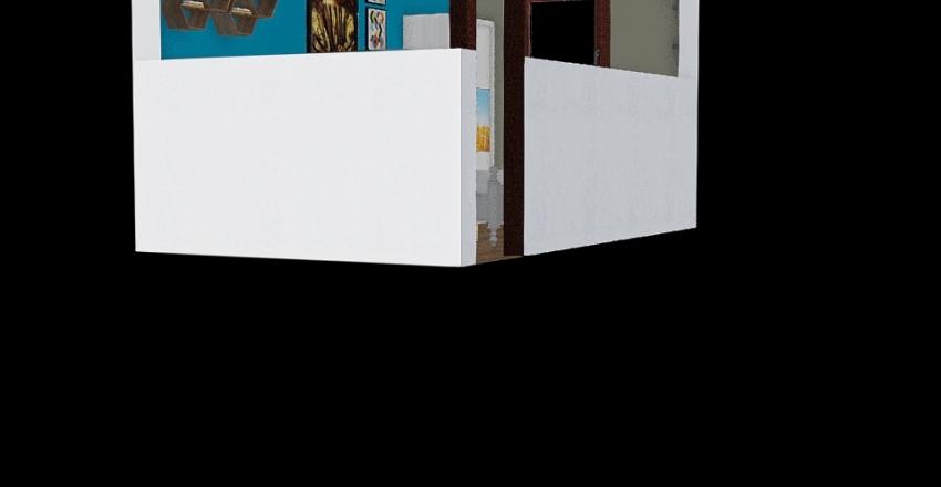 tomik Interior Design Render