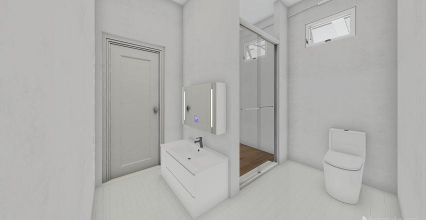 OKK 23ab Interior Design Render