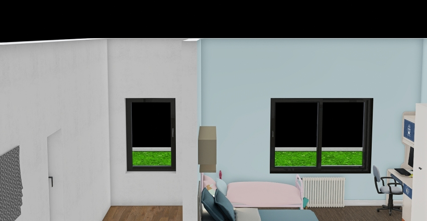FREE 2 Interior Design Render