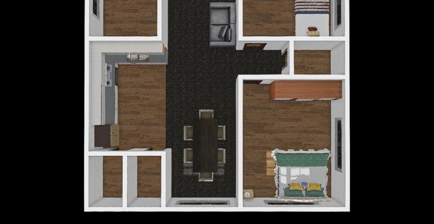 AGUIRRE.FLOORPLAN Interior Design Render