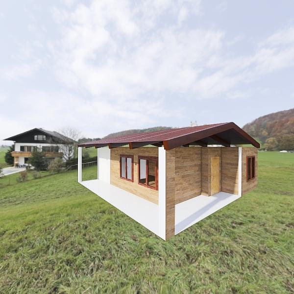 Casa 2020 Interior Design Render