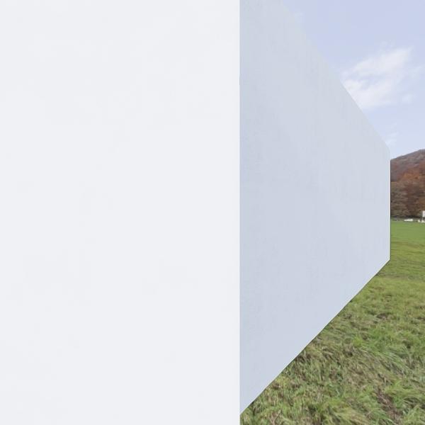 Outdoor Living Interior Design Render