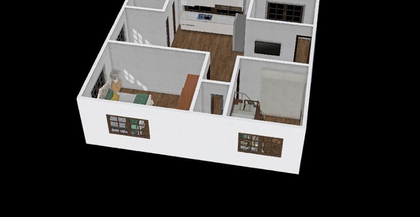 HERMEDILLA.FLOORPLAN Interior Design Render