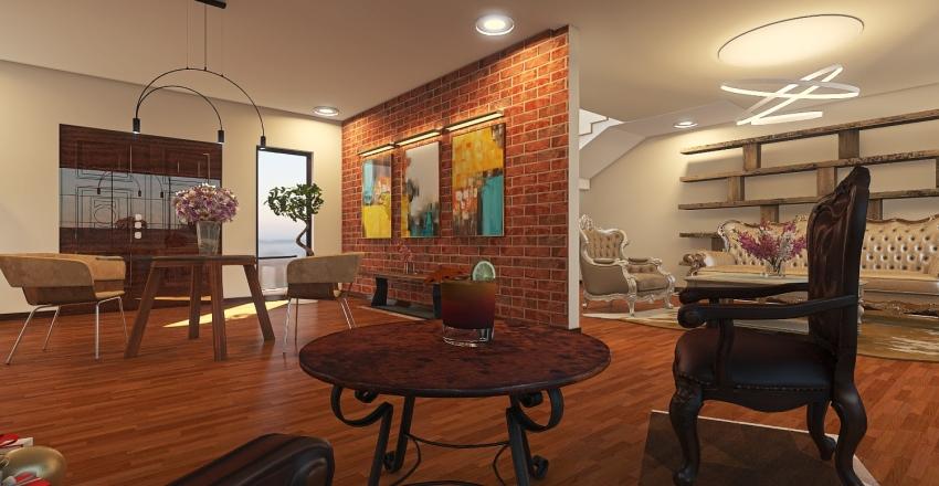 eomma Interior Design Render