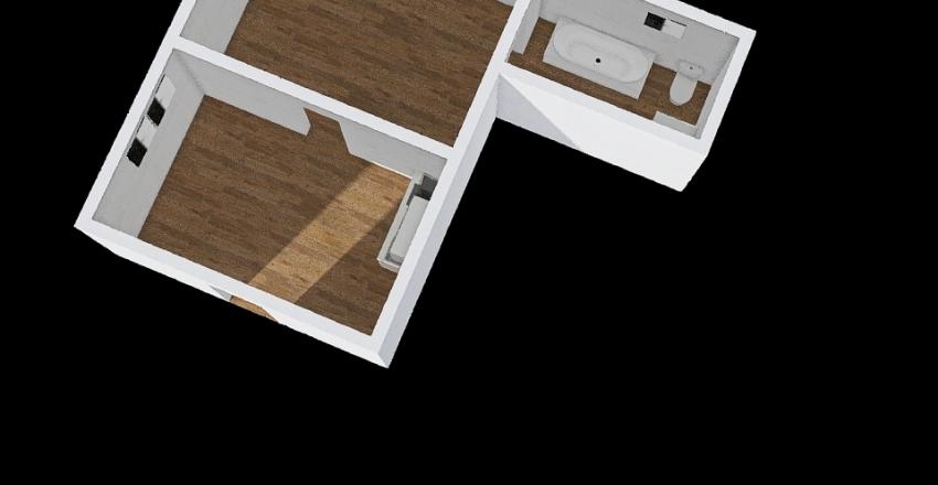 17564 Interior Design Render