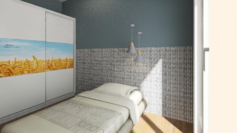 nicolo Interior Design Render