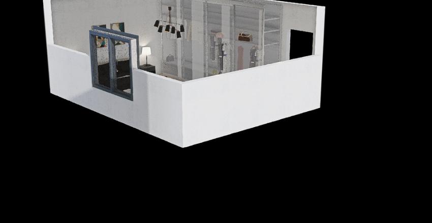 Sample Room 1 Interior Design Render