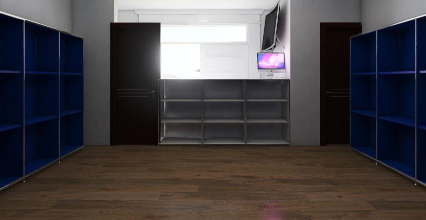 saul 2 Interior Design Render