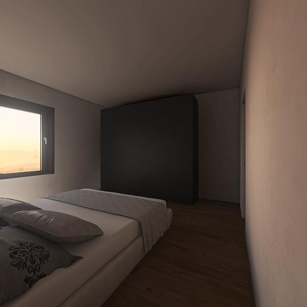 Eva2 Interior Design Render