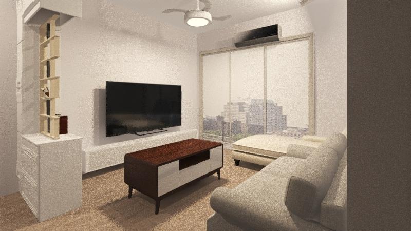 璟都Vpark_最新20201004 Interior Design Render