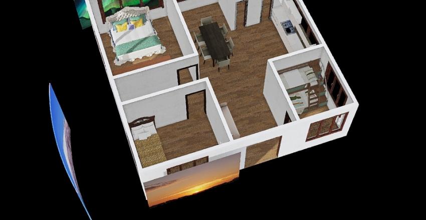 SUAREZ.FLOORPLAN Interior Design Render