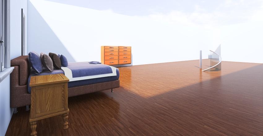 Assignment 4 Interior Design Render