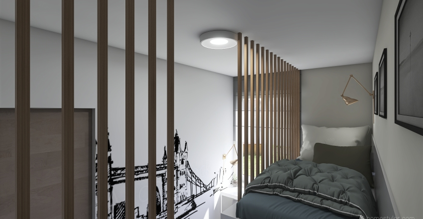 25 Interior Design Render
