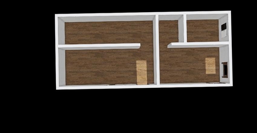 RIVALTA EST Interior Design Render