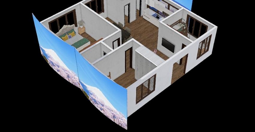 PANGANIBAN.FLOORPLAN Interior Design Render