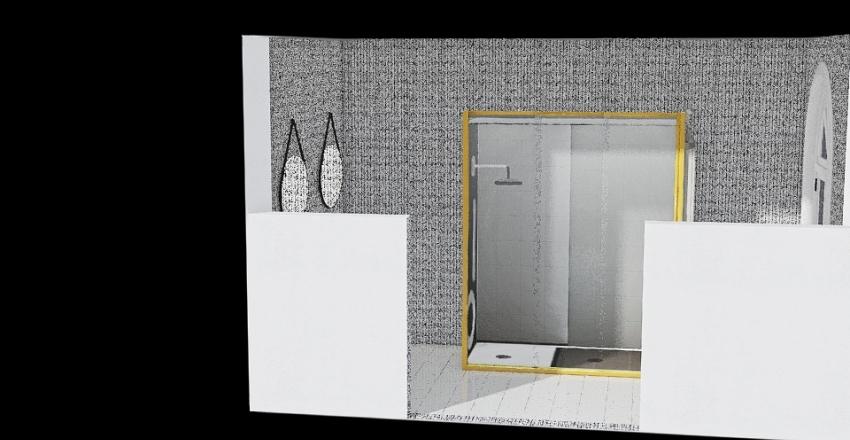 wc suite_2 Interior Design Render