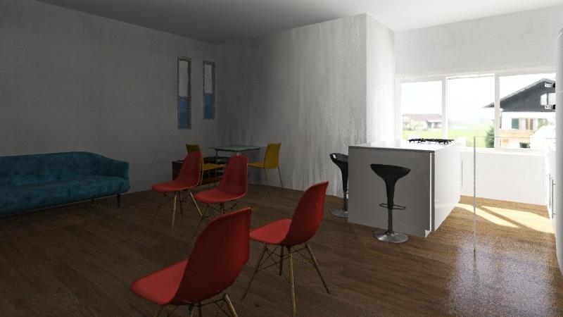 Nisa 2 V2 mubles Mod Interior Design Render