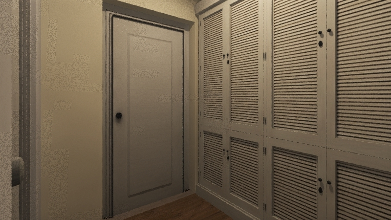 Yukki original 2 Interior Design Render