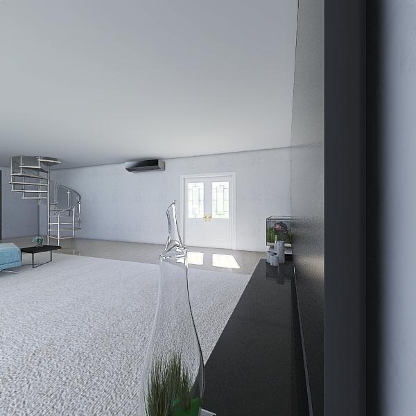 Casa Larah\Julia Interior Design Render