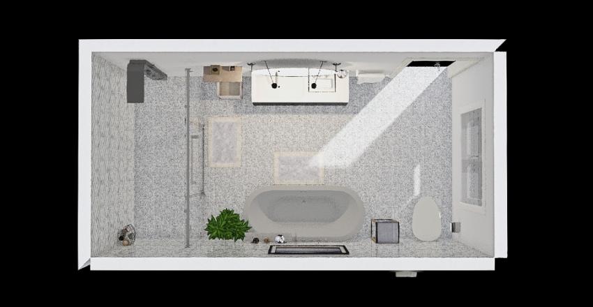 SDB Interior Design Render