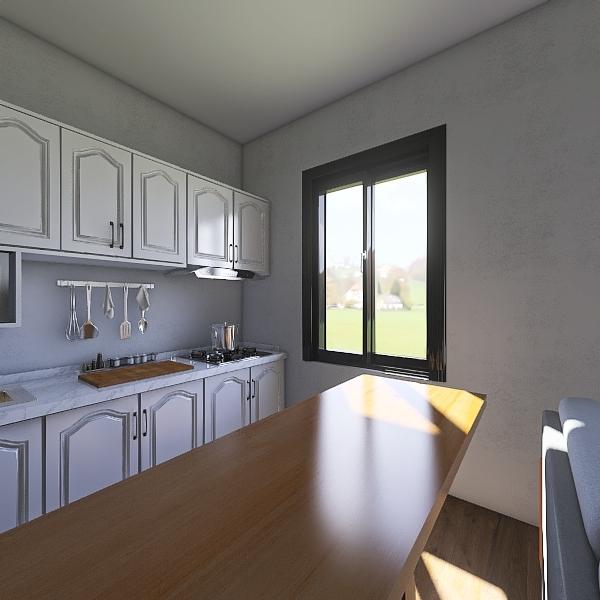 poc Interior Design Render