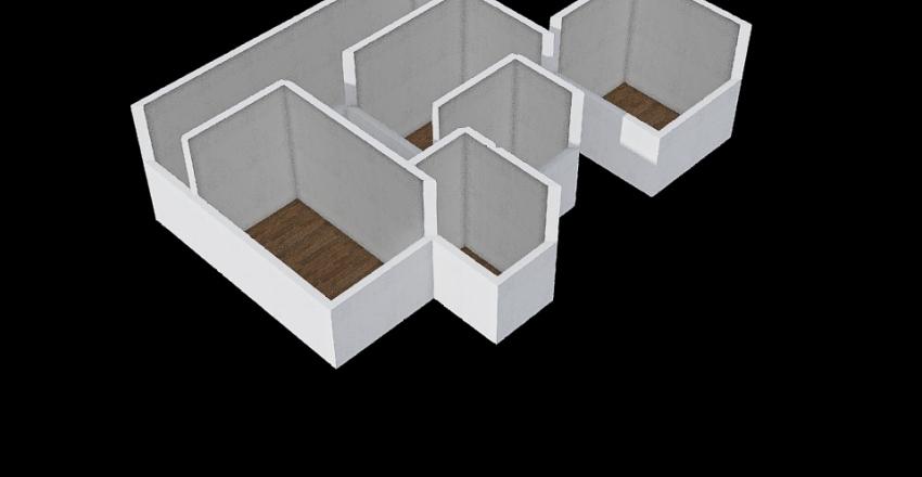 kenia Interior Design Render