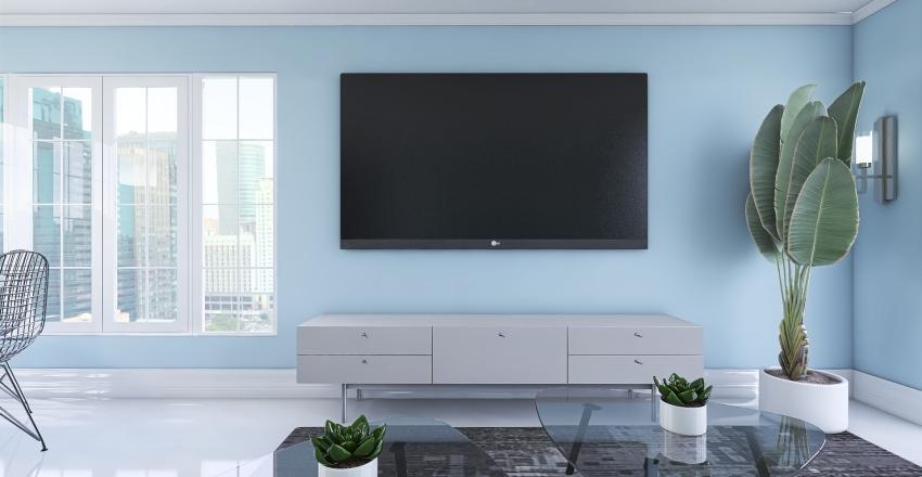 Crescent Interior Design Render