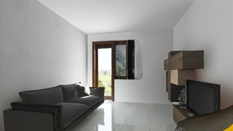 EDO Interior Design Render