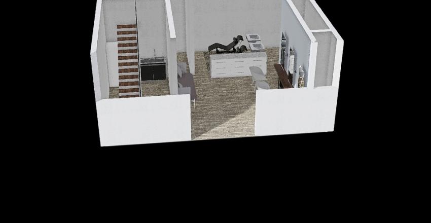 L J Interior Design Render