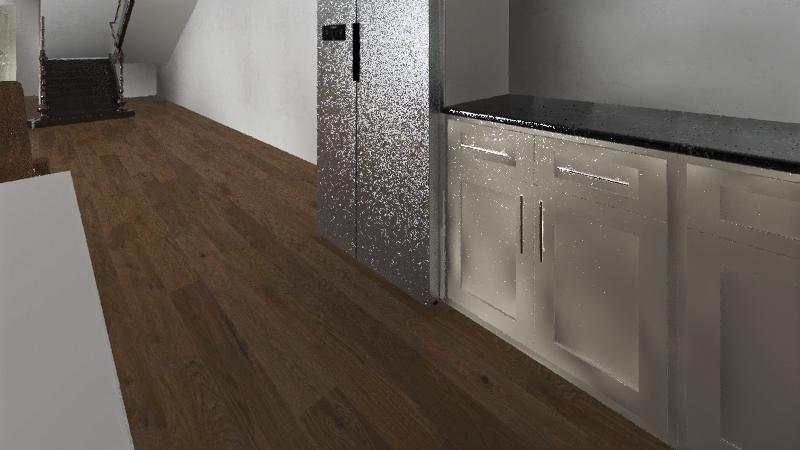 Rafael_Casa Interior Design Render