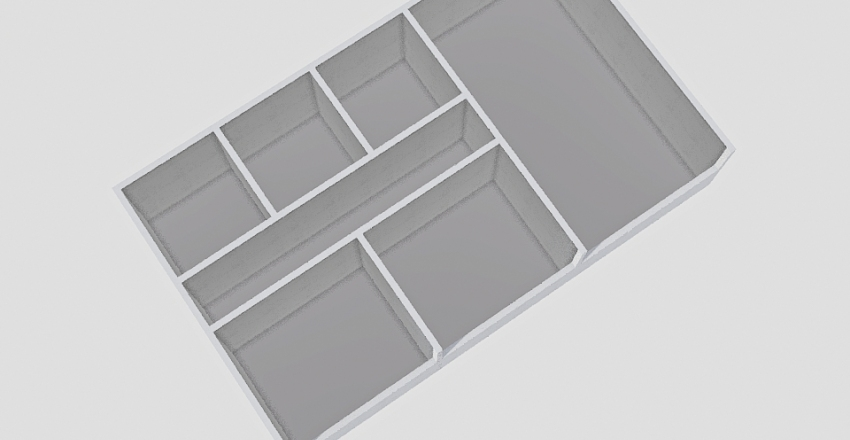 plus Interior Design Render
