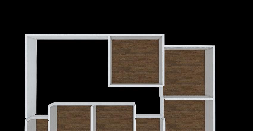 Kishk Interior Design Render