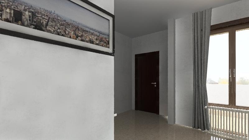 Firenze_4 Interior Design Render
