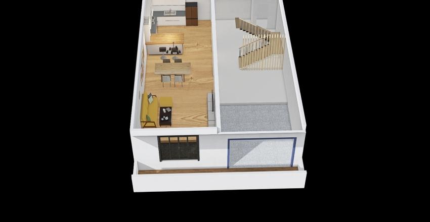 9x13.5 pa2 Interior Design Render