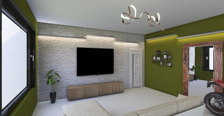 bagnolo-ok4 115+42 Interior Design Render