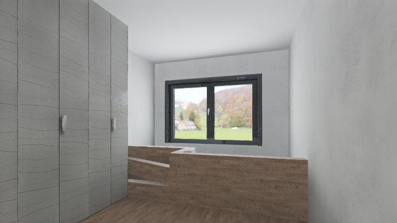 luciana Interior Design Render