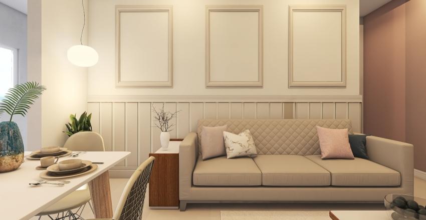 Anderson da Silva Pinto - UPK Interior Design Render