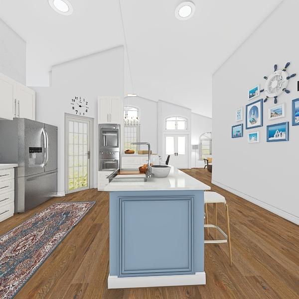 celing2 Interior Design Render