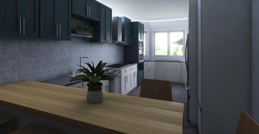 ALVATEST Interior Design Render