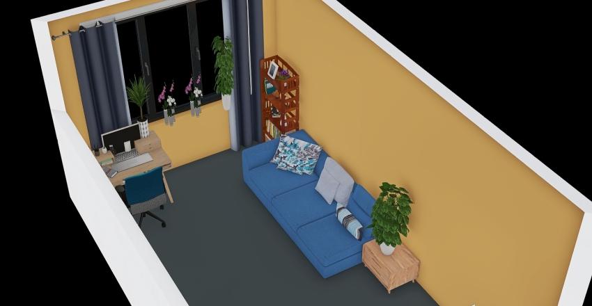 Plan4 Interior Design Render