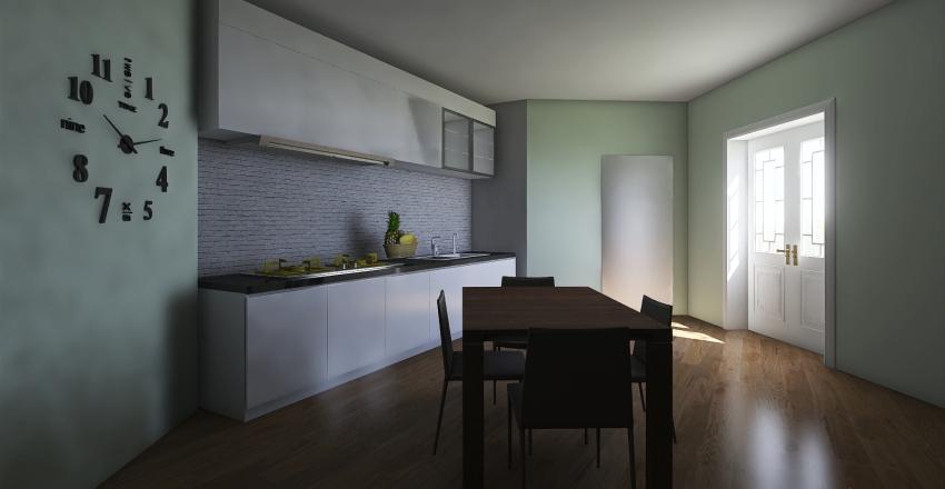 Avetrana Interior Design Render