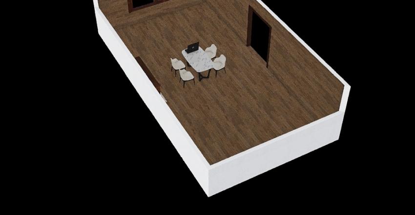 yessir Interior Design Render