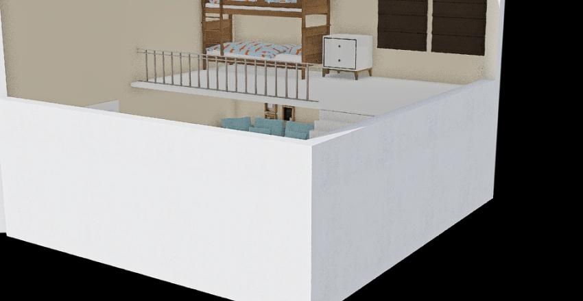 jjjj Interior Design Render