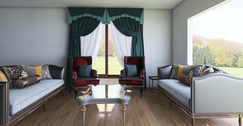 Shahi Interior Design Render
