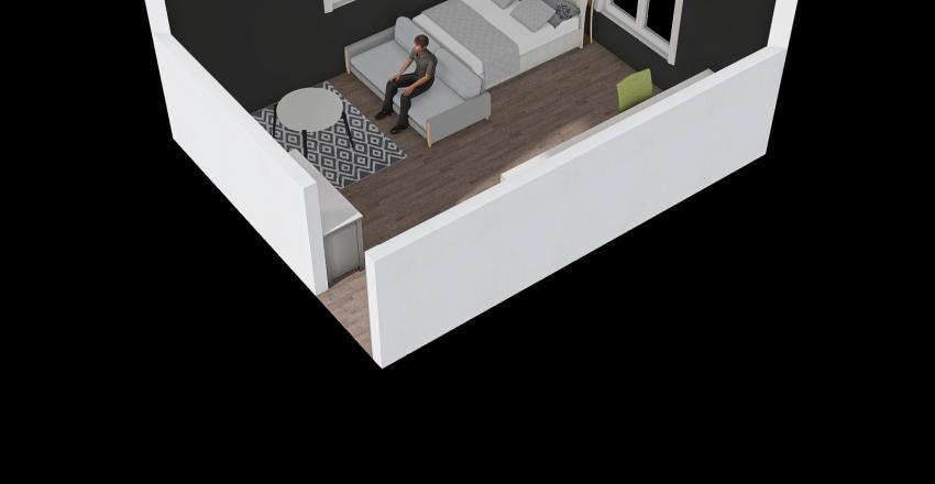 Fawaz Interior Design Render