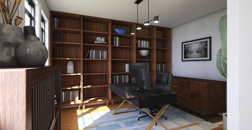ndg Interior Design Render